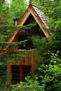 Forest House by This Amazing Forest House Was Built For Just 11 000 With