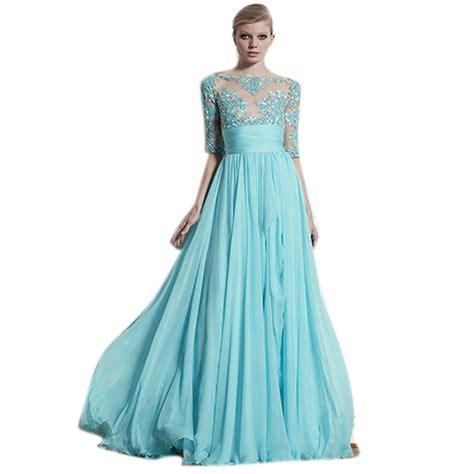 long chiffon formal evening ball gown prom dress bridesmaid party new ladies long chiffon bridesmaid evening formal party