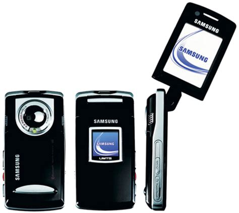 samsung z710 sgh z710 manual / user guide instructions