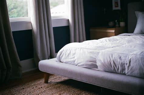 letto alla giapponese idee di design per la da letto 5 trucchi per una