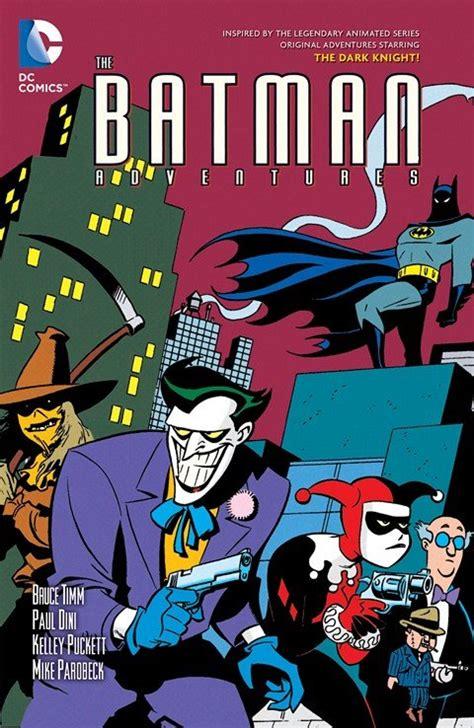 batman tp vol 3 batman adventures vol 3 2015 getcomics