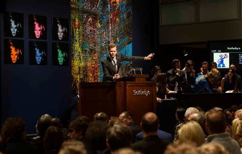 sotheby s auction house fine art meets big business at sotheby s cultivating culture