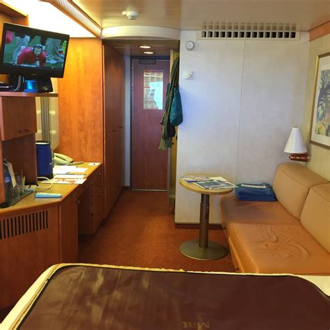 Carnival Miracle Cabins by Balcony Cabin 7188 On Carnival Miracle Category 8k