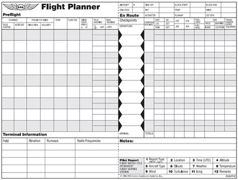 flight log template student library mauna loa helicopter
