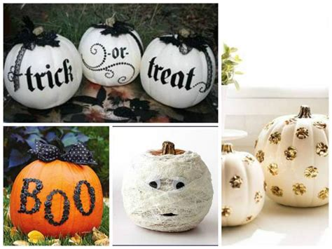 Halloween Decorations You Can Make At Home by Halloween Decorations That You Can Make At Home 44