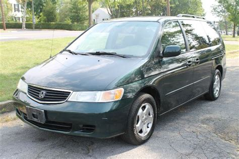 2001 honda odyssey for sale used cars for sale oodle marketplace