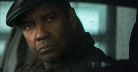 denzel washington the equalizer 2 the equalizer 2 2018 movie review cinefiles movie reviews