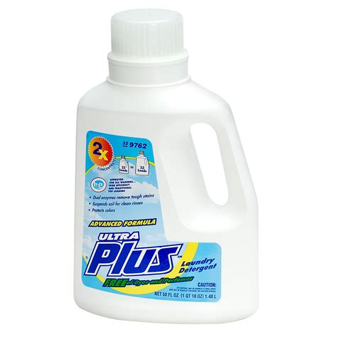 sears laundry detergent ultra plus 50 oz laundry detergent free of dyes
