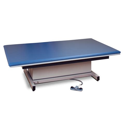 physical therapy tables electric high low mat platform tables for physical therapy