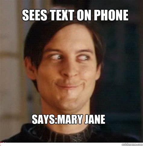 Mary Jane Memes - mary jane memes