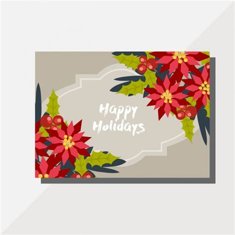 make a greeting card template free greeting card template design vector free