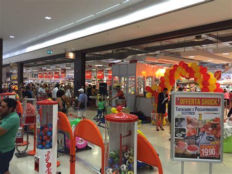 spaccio alimentare milazzo modica apre al centro commerciale la fortezza quot spaccio