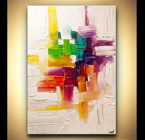 25 best ideas about abstract paintings on pinterest