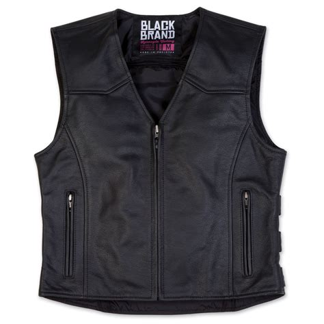 Motorcycle Apparel J P Cycles by Motorcycle Vest Leather Motorcycle Vest Jp Cycles Autos Post