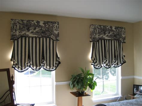 Balloon Shades For Windows Inspiration Balloon Shades Custom Flat Shades White Chic