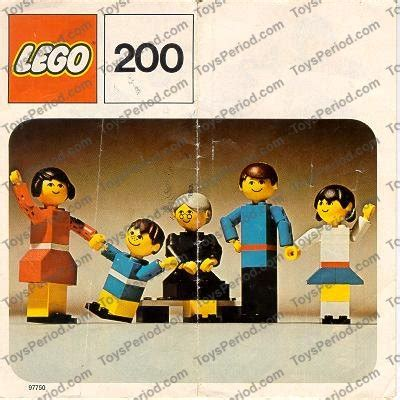 lego 200 1 lego family set parts inventory and lego reference guide
