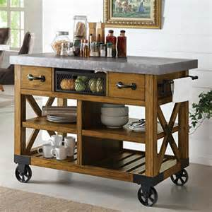 outdoor kitchen carts and islands potting bench serving cart and stoneware