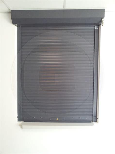 Guardian Doors guardian doors medium duty window roller shutters