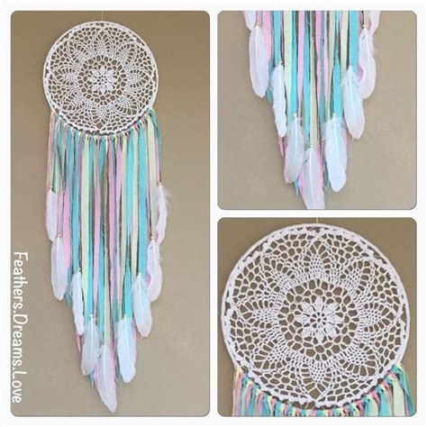 1000 Ideas About How To Crochet On Pinterest Crochet Patterns | 1000 ideas about crochet dreamcatcher on pinterest