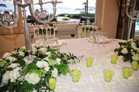addobbi floreali tavola centrotavola per matrimoni addobbi floreali per