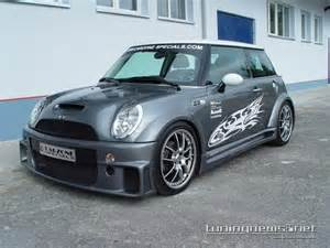 Mini Cooper Tuner Mini Cooper S 217 Limited Edition Kit
