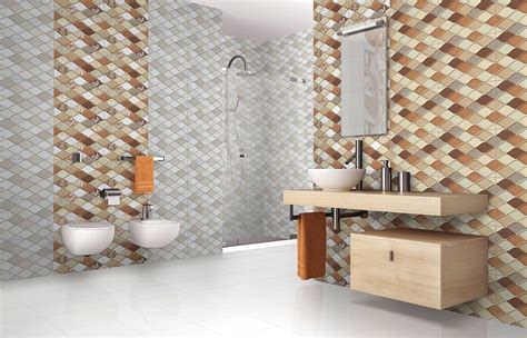 21 unique bathroom tile designs ideas and pictures
