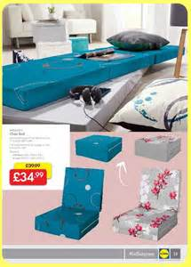 Folding Guest Bed Lidl Chair Bed Sunday 11th September 2016 07 19