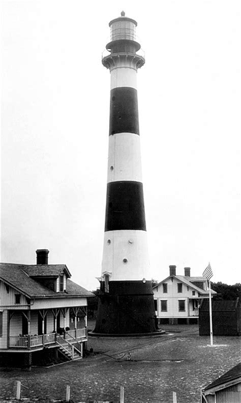 Cape Canaveral Lighthouse, Florida at Lighthousefriends.com