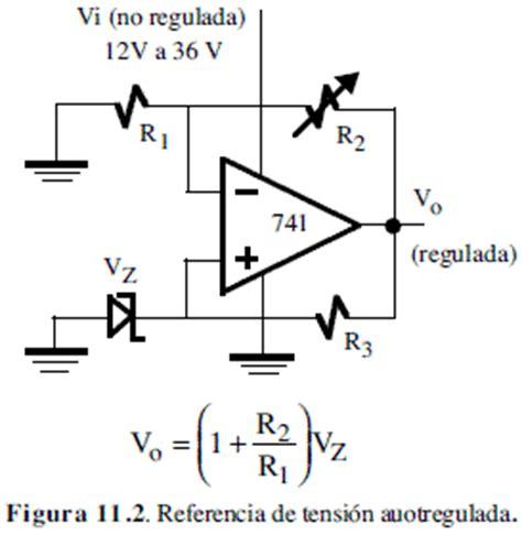 diagrama de regulador voltaje regulador de corriente
