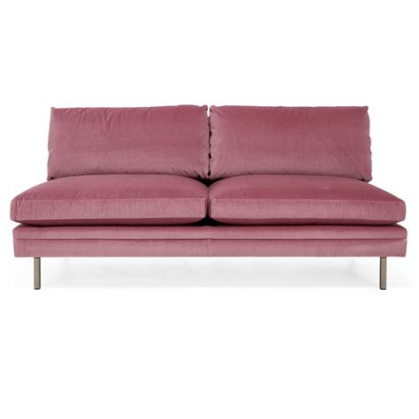 pale pink velvet sofa our designer obsession pale pink sofa i d 233 cor aid