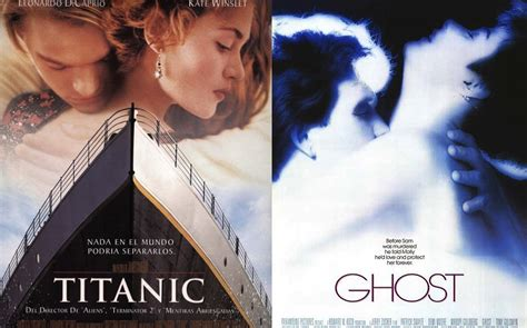 film titanic 1997 love in cinema since 1940 part 6 of 8 reverie