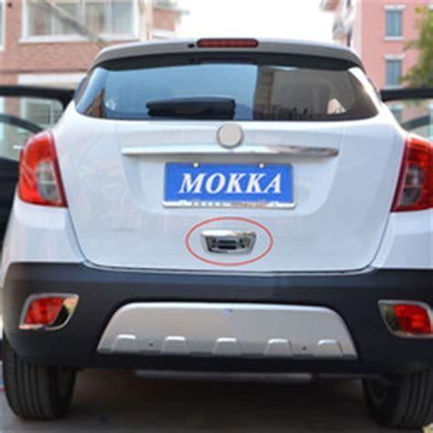 vauxhall mokka trunk discount vauxhall mokka accessories 2017 vauxhall mokka