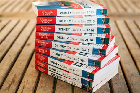 the unofficial guide to disney cruise line 2018 the unofficial guides books book review the unofficial guide to disney cruise line