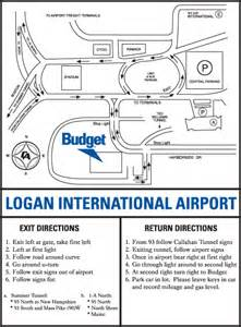 Car Rental Boston Logan Airport Budget Budget Rental Coupon 2017 Coupons 2017