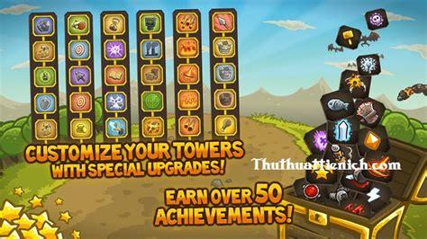 game mod hay cho pc tải game kingdom rush full cho pc game thủ th 224 nh si 234 u hay