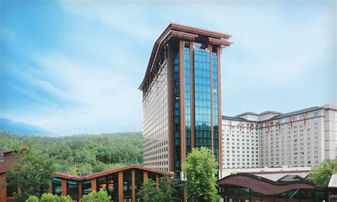 Harrah S Cherokee Casino Gift Card - casino resort in great smoky mountains groupon