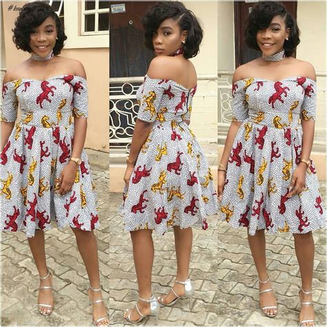 ankara flowing gown styles enhance your style game in these fab latest ankara styles