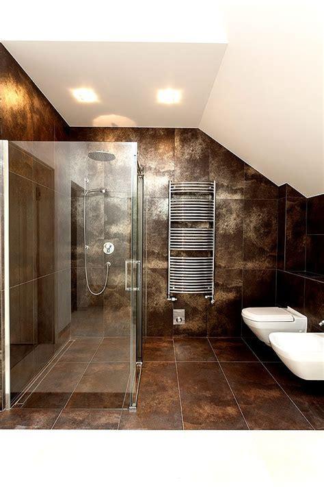 gold badezimmer dieses braun gold schimmernde badezimmer w 252 rde wohl jeder