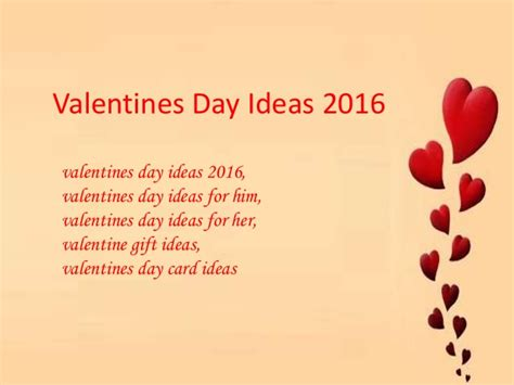 ideas on what to do on valentines day valentines day ideas 2016