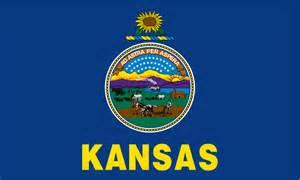 kansas state colors flag quiz flag dictionary