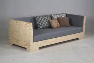 plywood sofa by piet hein eek boston apartment therapy