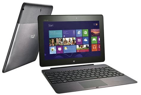 Tablet Asus Vivo asus vivo tab rt review windows rt takes flight hothardware