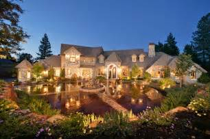 Large Luxury Homes 50 Outstanding Mountain Homes Designs And Pictures