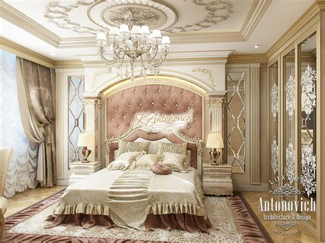Royal Luxurious Bedrooms Royal Bedroom Designs