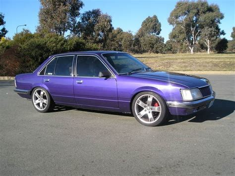 1982 Holden Comodore lisa85 1982 holden commodore specs photos modification