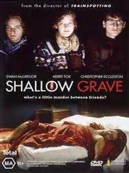 libro the shallow grave a el blog de alberto calvo shallow grave