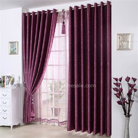 Rideaux High by High End Blackout Thermal Modern Retro Curtains
