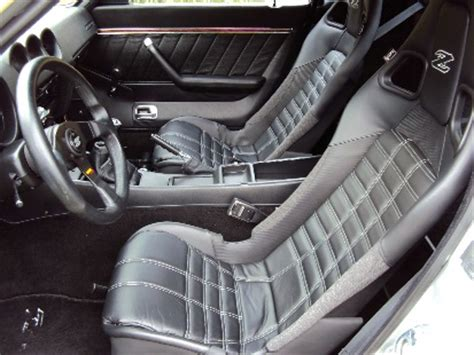 Datsun Interior Parts by Datsun 280z 1976 280z Turbo Interior 1 Motorsport Auto