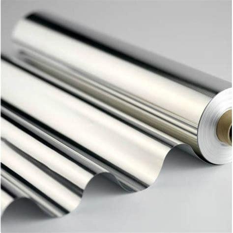 Aluminum Foil penang aluminium foil roll bag moisture barrier pack