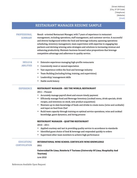 travel agent resume resume template 2017